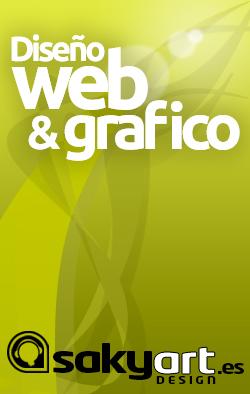 SakyArt.es | Diseño Web Málaga