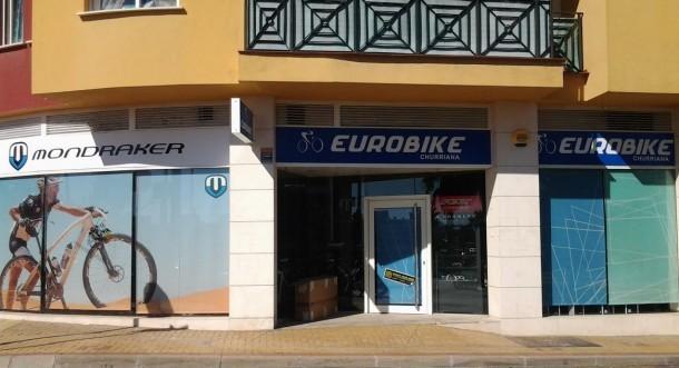 EUROBIKE CHURRIANA