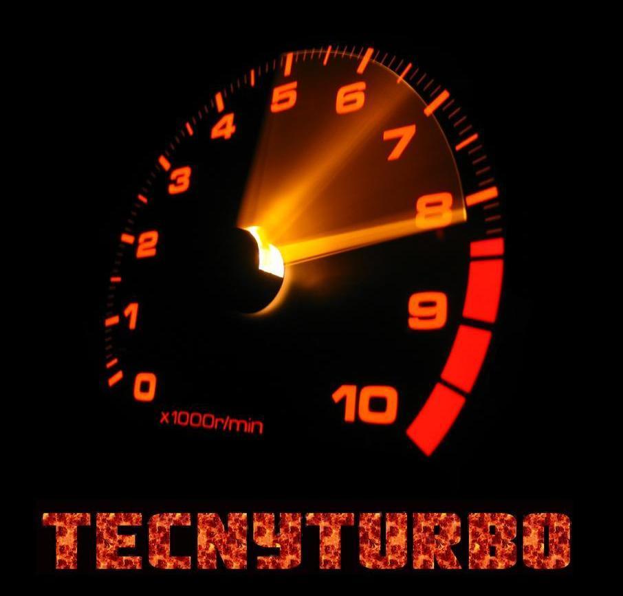 Foto TECNYTURBO