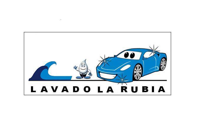 LAVADO LA RUBIA
