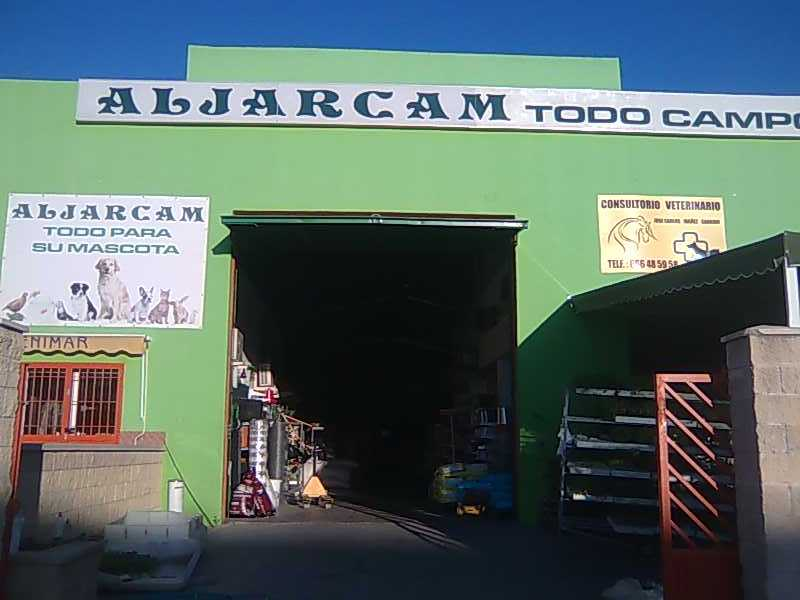ALJARCAM