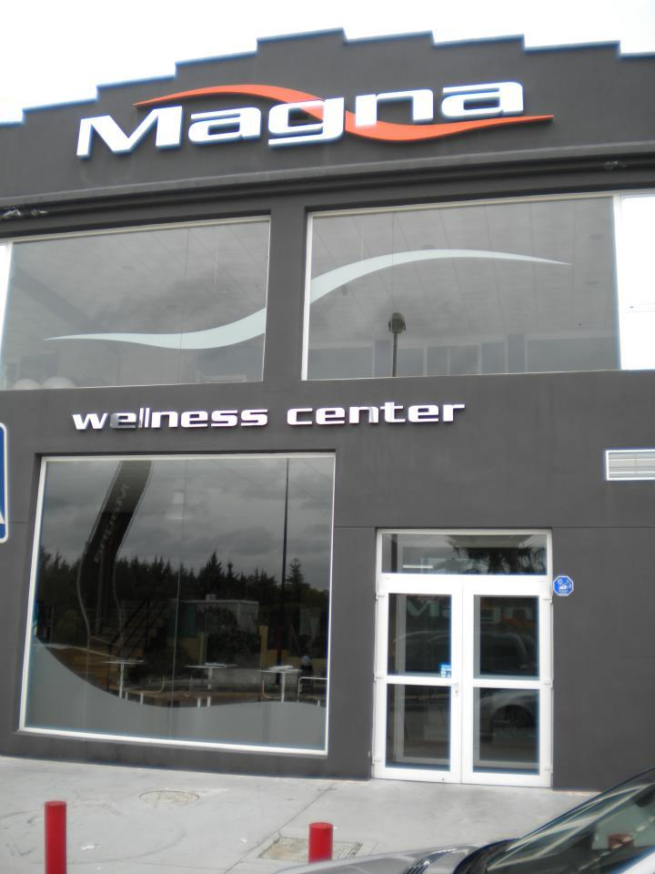 MAGNA WELLNES CENTER