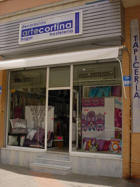 ARTE CORTINA