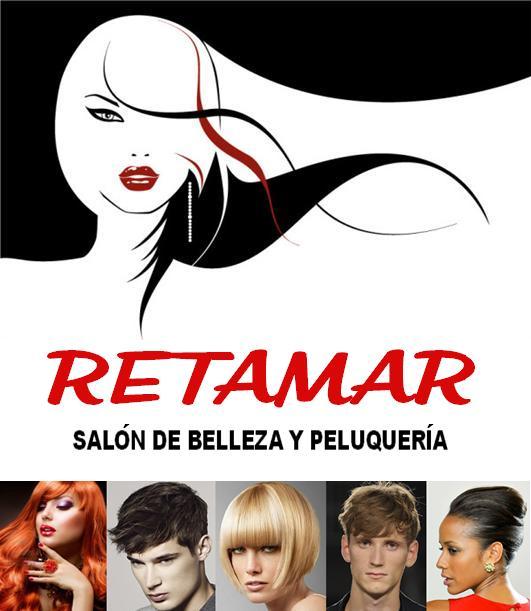 SALÓN DE BELLEZA RETAMAR