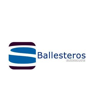 AUTOESCUELA BALLESTEROS