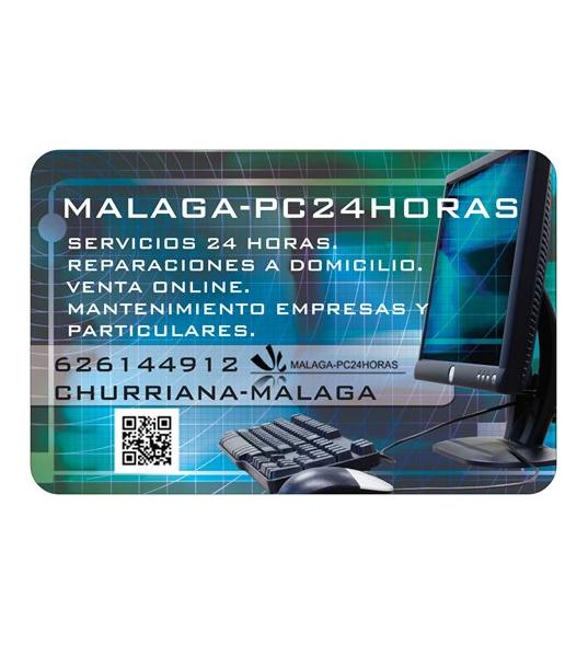 MÁLAGA PC 24 HORAS