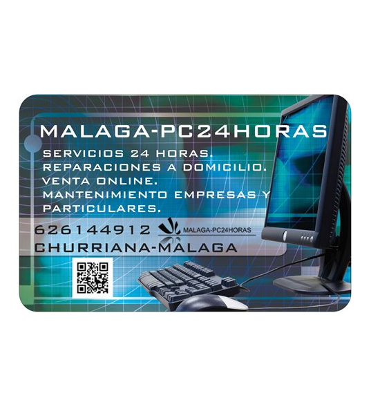 Foto MÁLAGA PC 24 HORAS