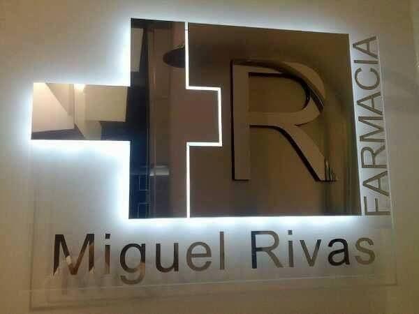 FARMACIA RIVAS