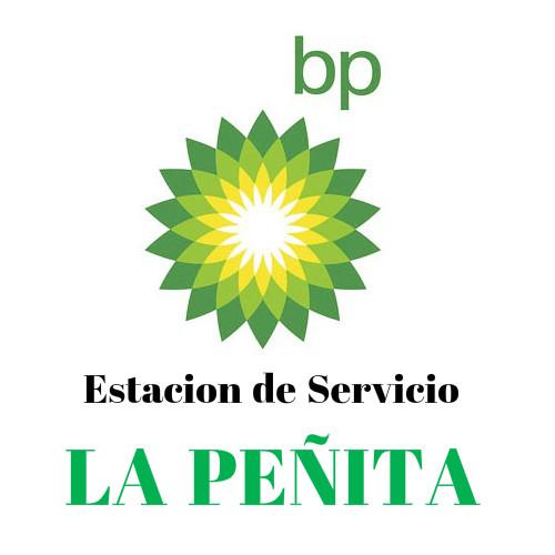 ESTACION DE SERVICIOS LA PEÑITA BP